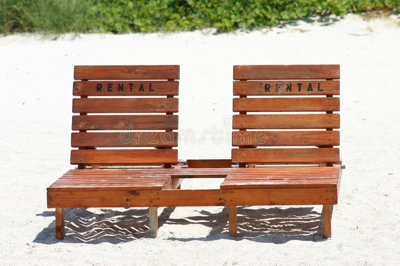 Download Beach Rental Chairs stock photo. Image of pete, rental - 3036060