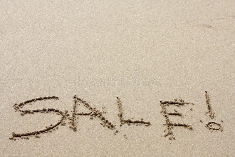 Beach Sales