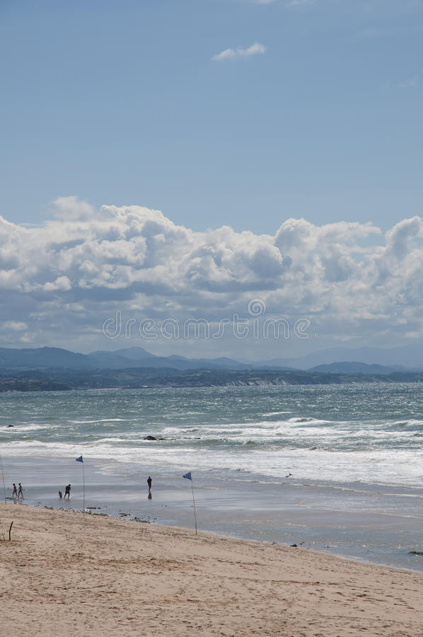 Download Beach, Sea And Blue Sky Royalty Free Stock Photography - Image: 14913047