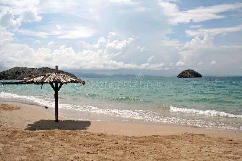 Beach seaside stock images