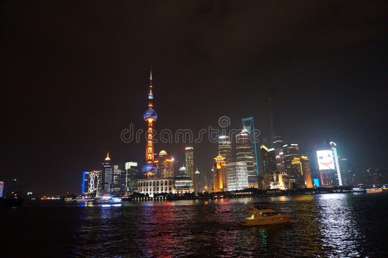 Beach, shanghai city, china royalty free stock photo