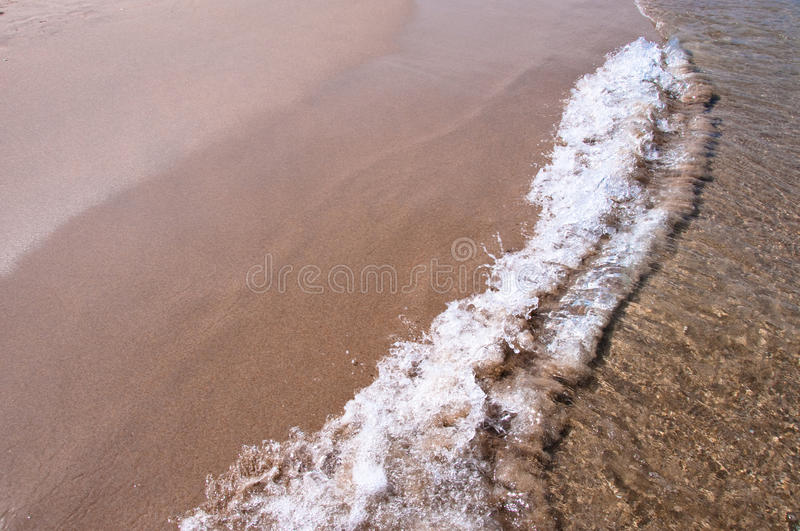 Download Beach Shore stock photo. Image of empty, seascape, beautiful - 20013730