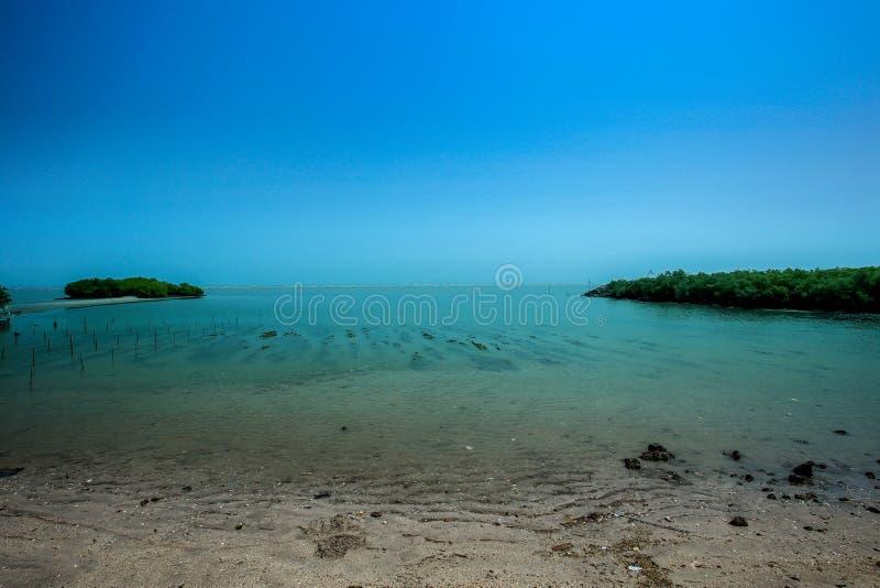 Beach, Sky, Summer, Cloud - Sky, Thailand royalty free stock image