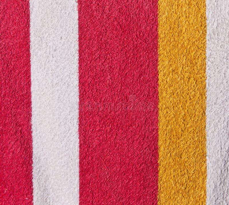 Download Beach towel stock image. Image of towels, textures, towel - 15105305