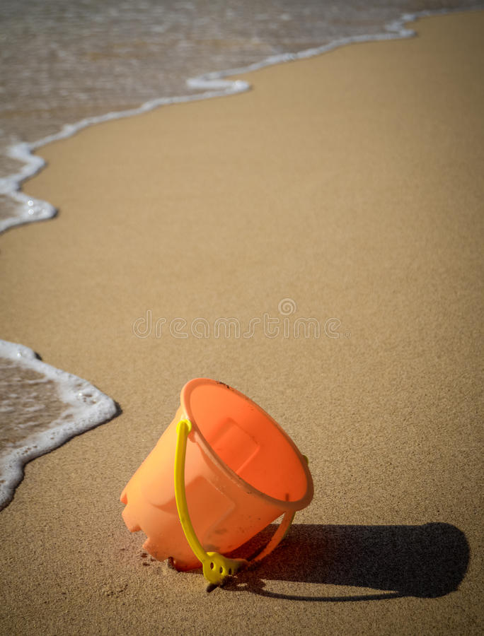 Download Beach Toy stock image. Image of orange, holiday, resort - 36521957
