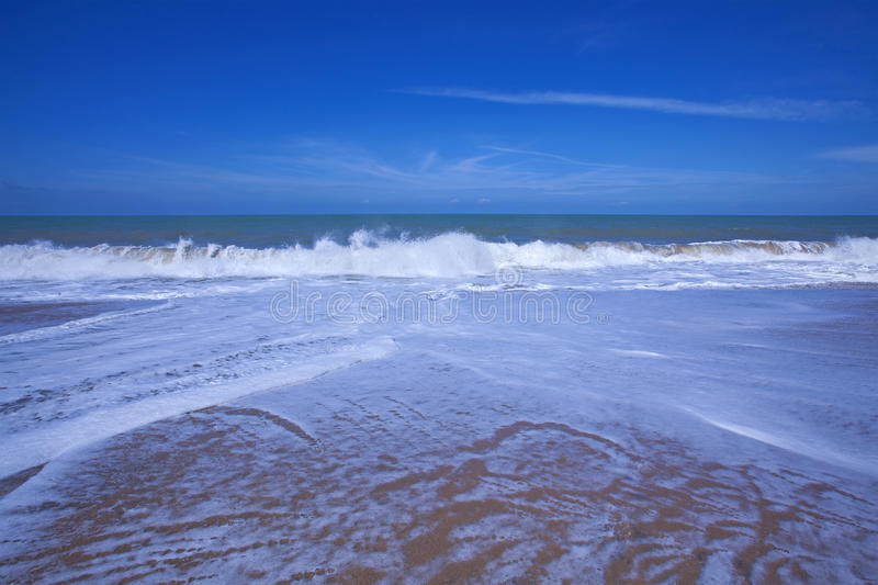 Download Beach And Tropical Sea Stock Photography - Image: 18856762
