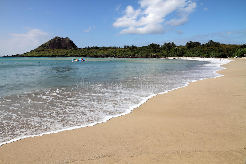 Download Beach And Tropical Sea Royalty Free Stock Images - Image: 22689469