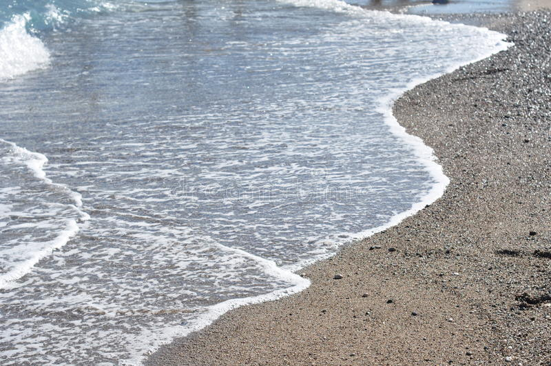 Beach stock images