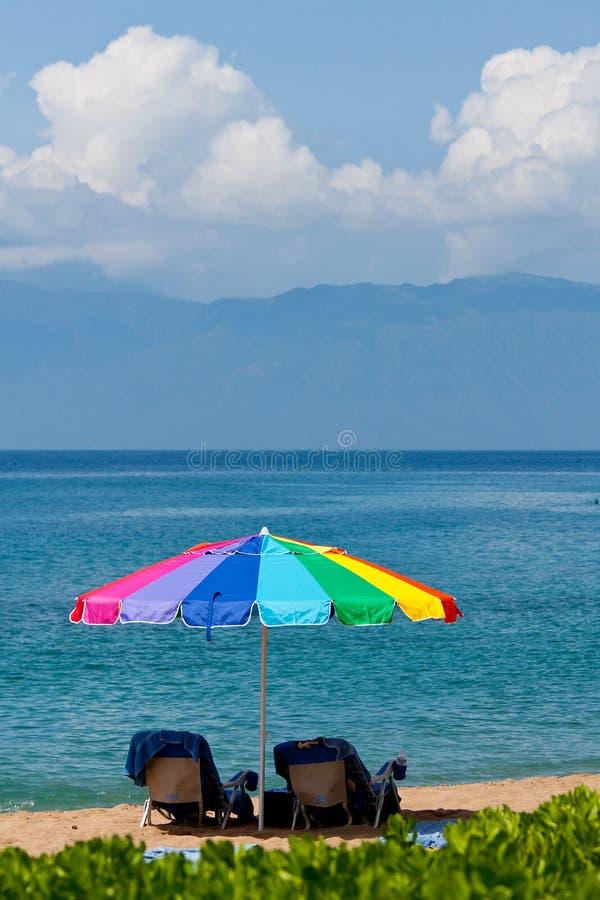Download Beach umbrella stock photo. Image of travel, beach, island - 11289572