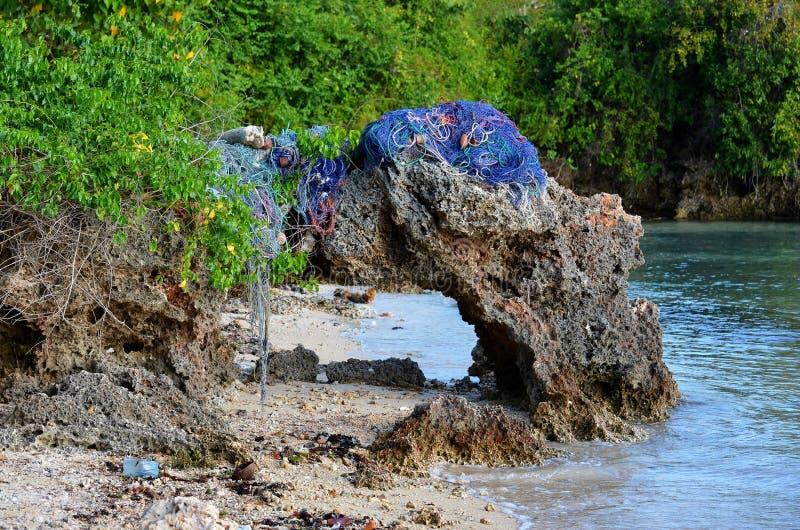 Download Beach In Unguja Ukuu, Zanzibar Stock Image - Image: 27911303