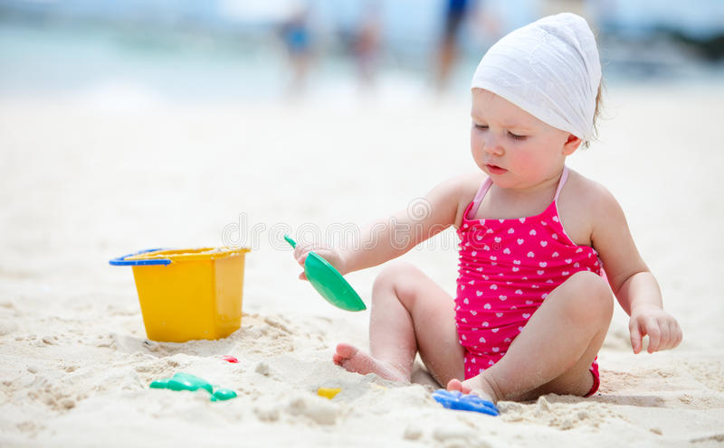 Download Beach vacation stock image. Image of tropical, outdoor - 13853195