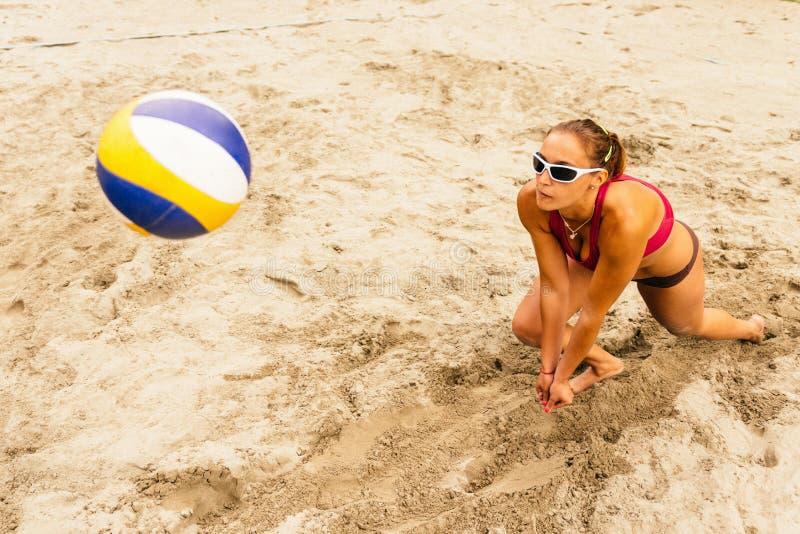Volleyball pinay beach Philippines beats