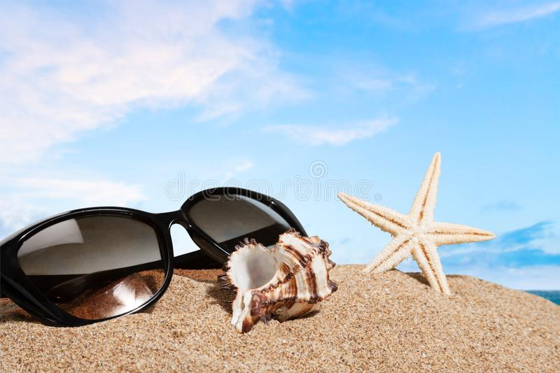 Beaches stock photography