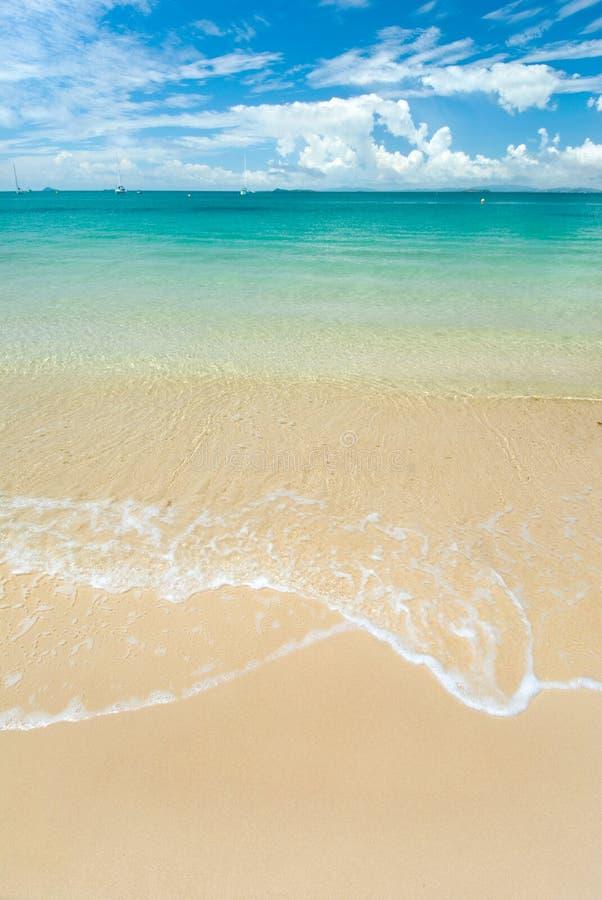 Free Beaches In Australia Royalty Free Stock Photo - 5236755