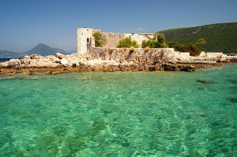 Download Beaches Of Montenegro Stock Image - Image: 15875571