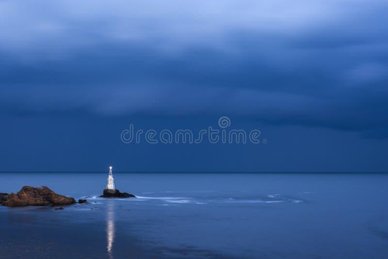 beachhead στοκ εικόνα
