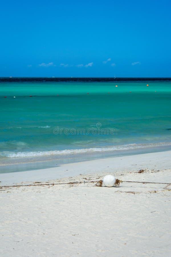 Beachlife Jamaica stock images