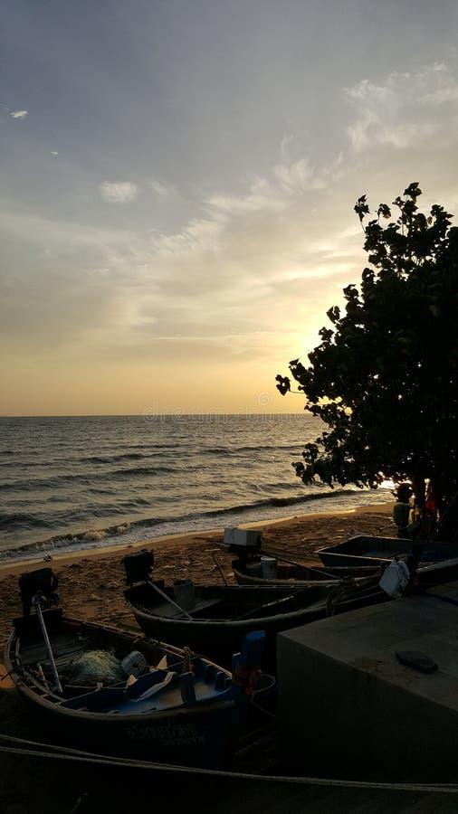 Beachlife pattaya fotos de stock royalty free