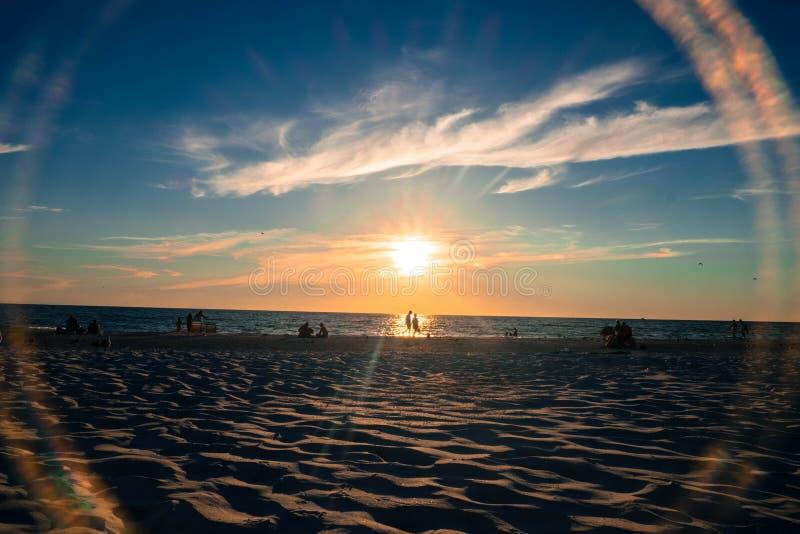 Beachscape 2 1 免版税库存图片