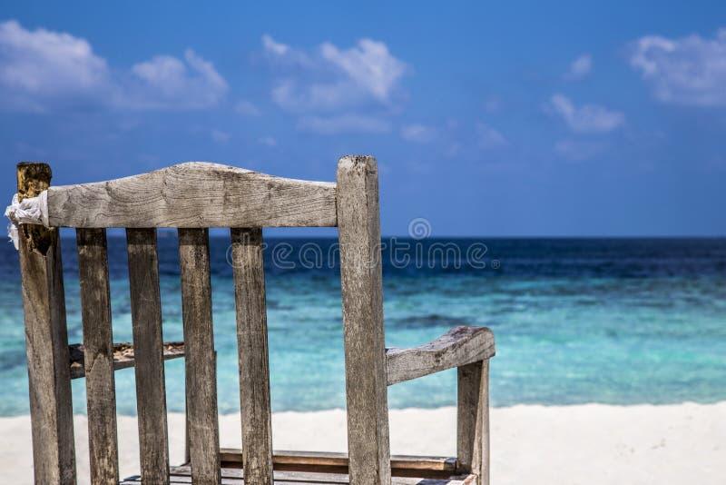 Beachview royalty free stock images