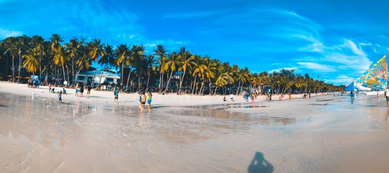 Beachy beachy obrazy stock