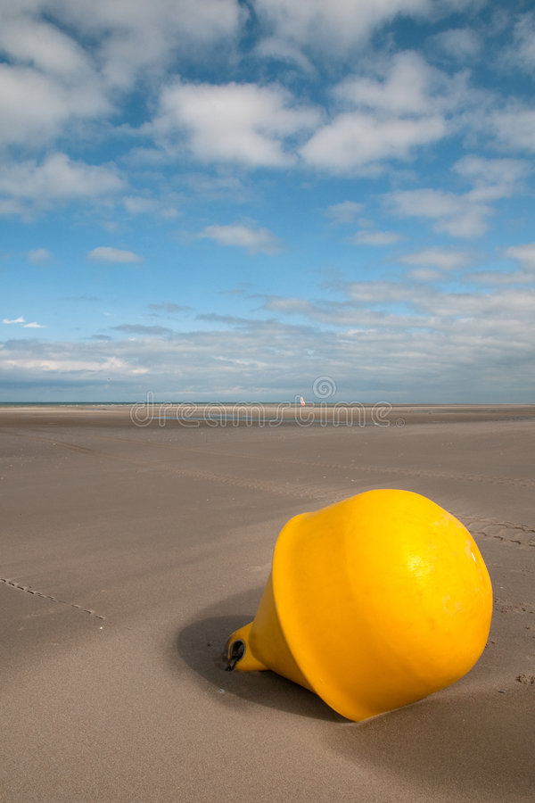 Download Beacon At The Beach Royalty Free Stock Photos - Image: 9140478