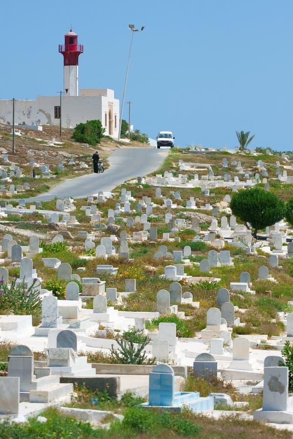 Download Beacon. Tunis Royalty Free Stock Photo - Image: 14241735