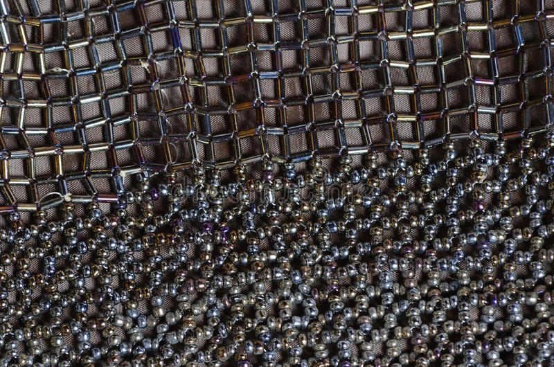 Download Beaded Background Royalty Free Stock Photo - Image: 34133335