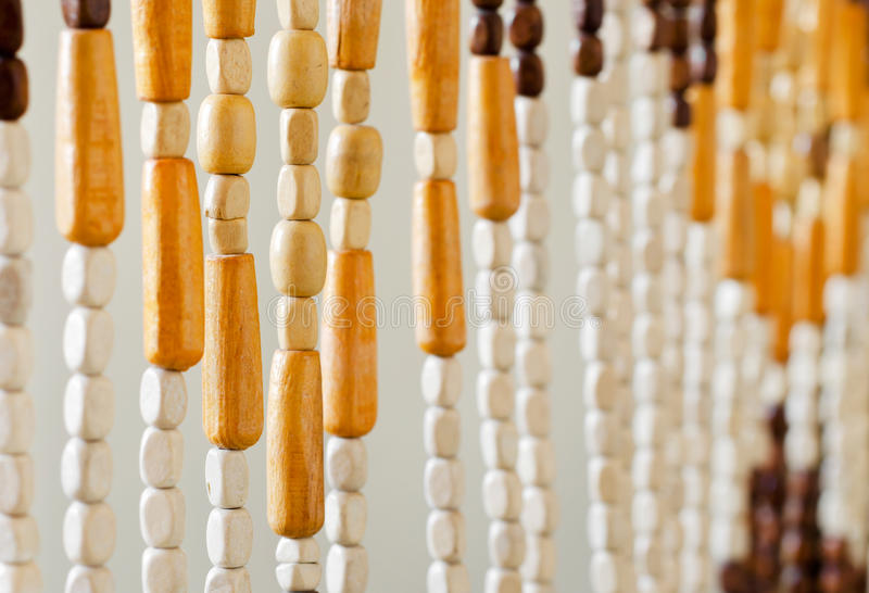Download Beaded curtain stock image. Image of color, dangling - 32060947
