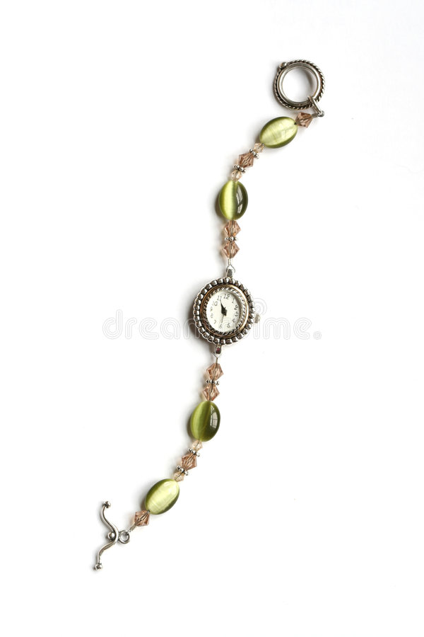 Free Beaded Watch Stock Images - 5091104