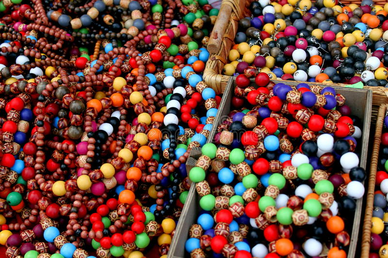 Download Beads stock photo. Image of elegance, beads, beautiful - 26670202