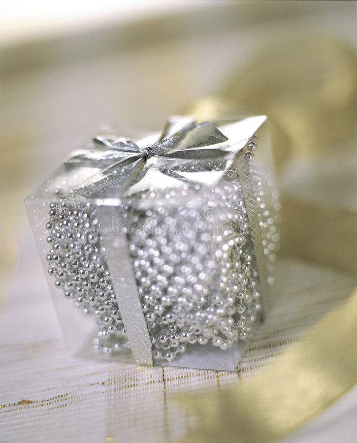 Free Beads In A Box Royalty Free Stock Photos - 291378