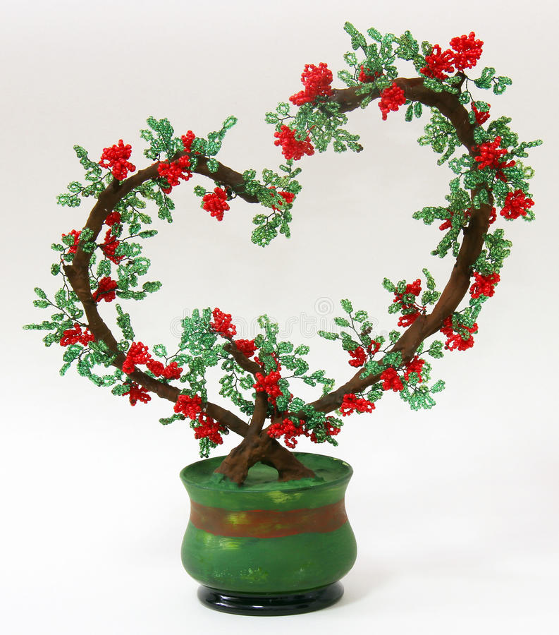 Download Beads tree stock photo. Image of luxury, craft, beautiful - 37966528