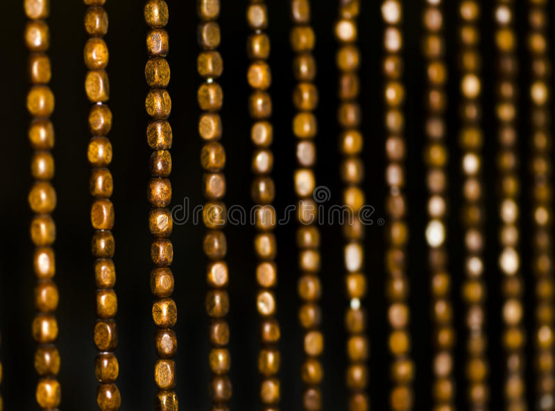 Download Beads stock photo. Image of hang, close, dangling, shiny - 32060908