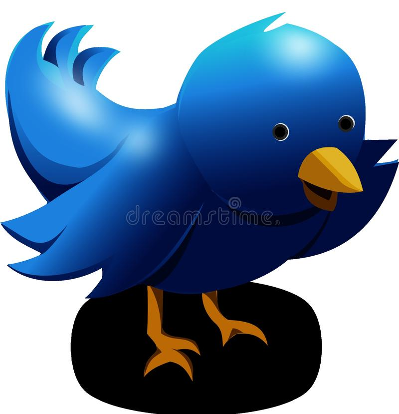 Beak, Bird, Clip Art, Wing stock photo