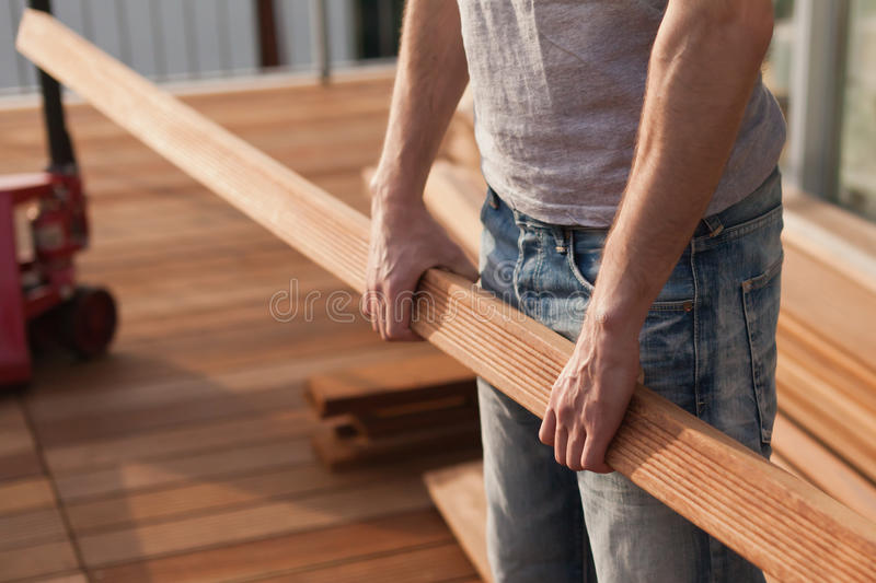 Download Beam stock image. Image of construction, labor, contractor - 25245957