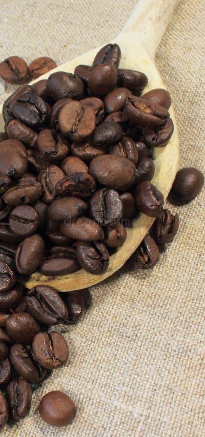 Download Bean śniadanie Kawa Ideał Wyizolował Makro Nadmiar Białych Obraz Stock - Obraz złożonej z kawa, brąz: 53778649