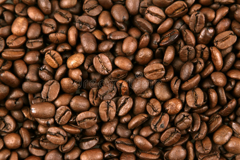 Download Bean ?niadanie Kawa Idea? Wyizolowa? Makro Nadmiar Bia?ych Obraz Stock - Obraz złożonej z nikt, kofeina: 41952571