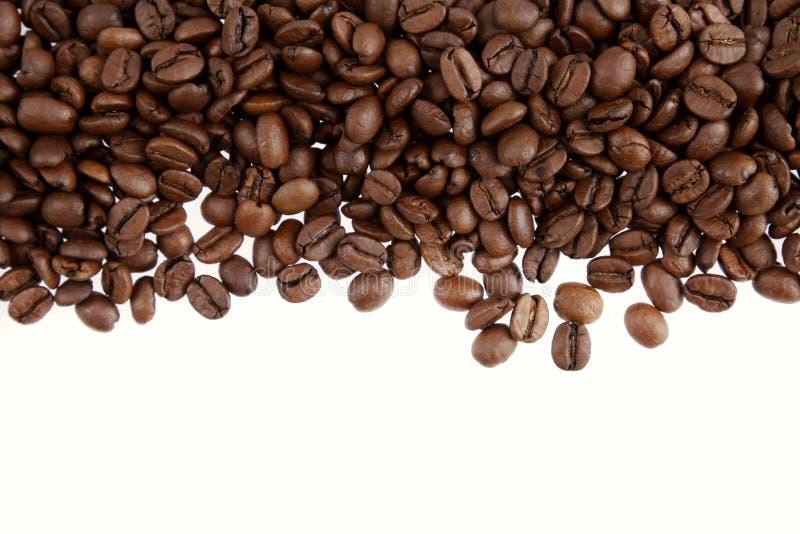 Download Bean ?niadanie Kawa Idea? Wyizolowa? Makro Nadmiar Bia?ych Zdjęcie Stock - Obraz złożonej z macro, heap: 41952586