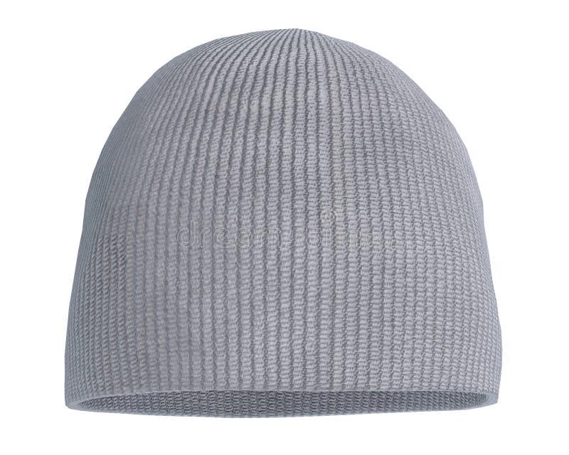 Beanie kapelusz ilustracji