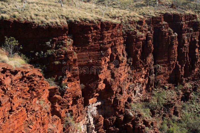Download Beano Gorge, Karijini National Park Stock Image - Image: 78344569