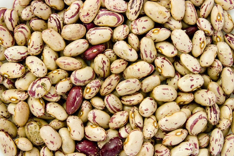 Download Beans 10 Royalty Free Stock Image - Image: 7451876
