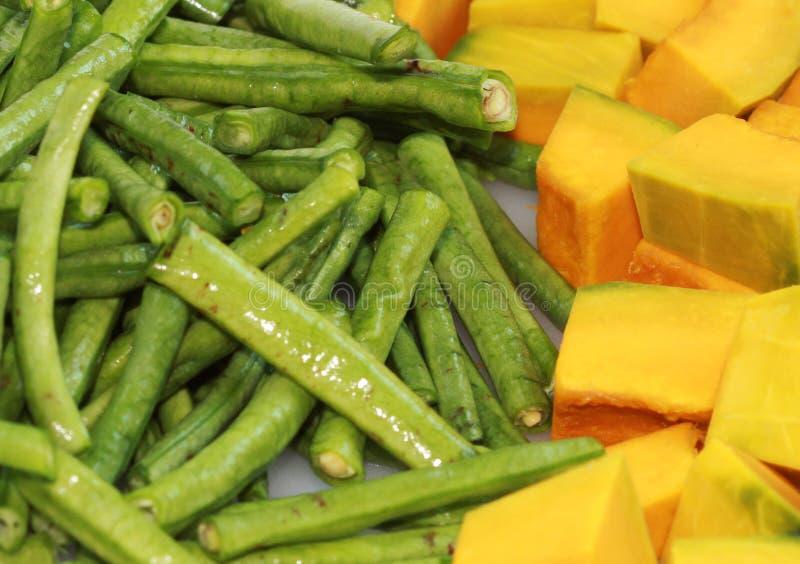 Download Beans & Squash Royalty Free Stock Photos - Image: 15495378