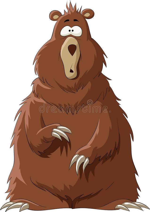 Free Bear Royalty Free Stock Image - 17282576