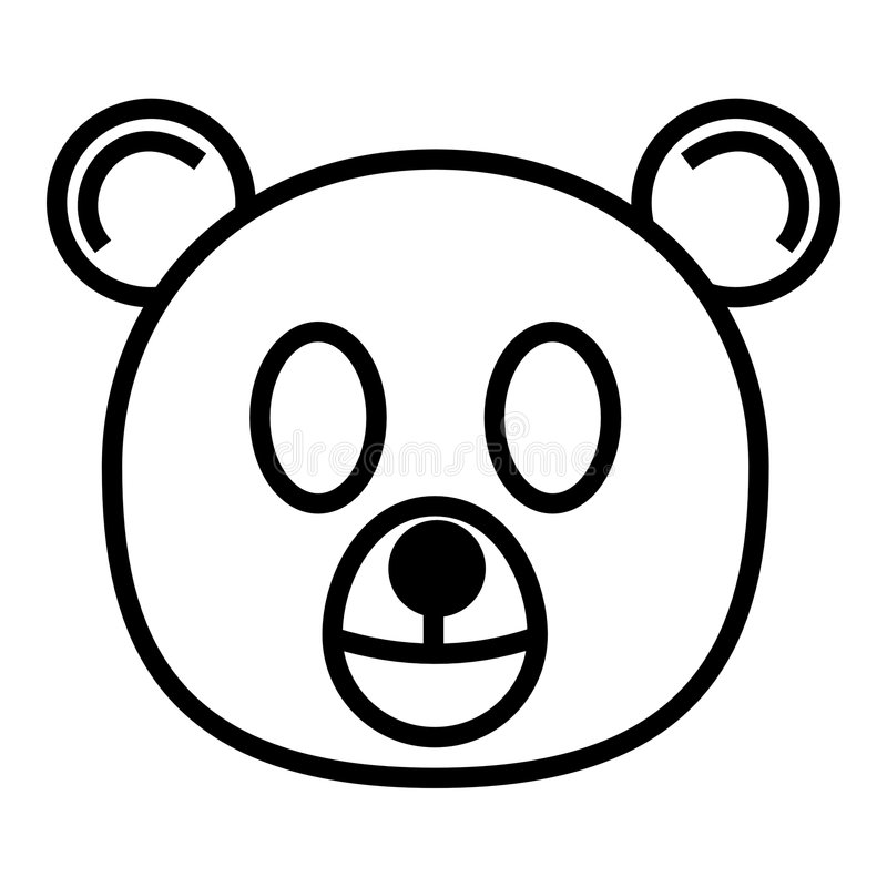 Free Bear Royalty Free Stock Photos - 6704938