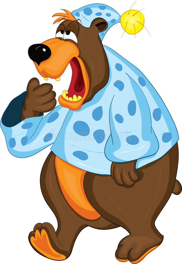 Yawning Brown Bear Stock Illustrations – 11 Yawning Brown Bear Stock  Illustrations, Vectors & Clipart - Dreamstime