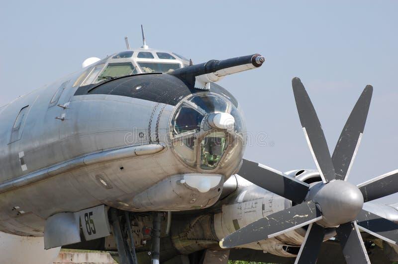 Bear. TU-95