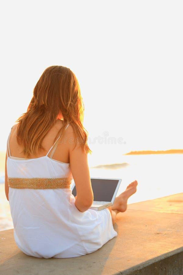 Bearbeiten Sie, wo Sie wünschen! lizenzfreies stockfoto