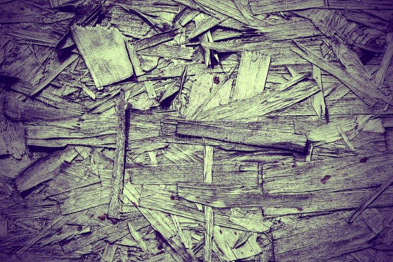 Bearbeta för tappning Texturträfiberplatta styvt bräde royaltyfri foto