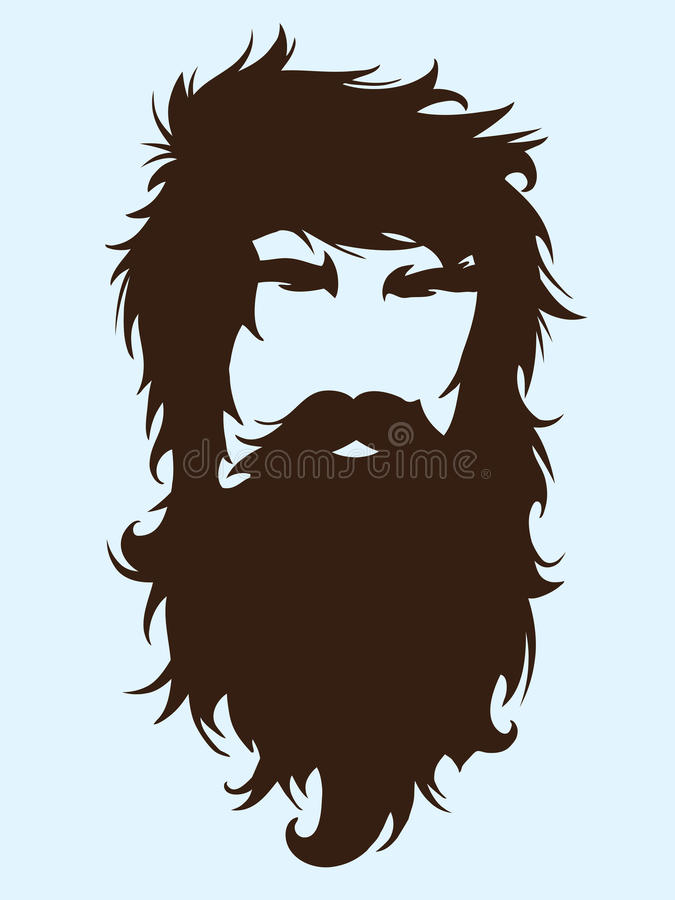 Free Bearded Man Stock Photos - 21880893